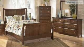 Freemont Bedroom Furniture Collection From Signature Design By Ashley