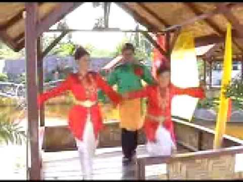 Musik Aceh  Peusijuek Raja