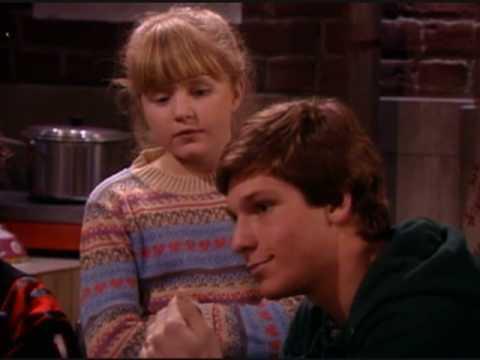 Family Ties  Losing Jennifer