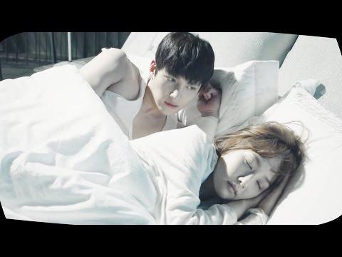Yong Shin & Jung Hoo | Под одним одеялом {for ApriL Nadya}