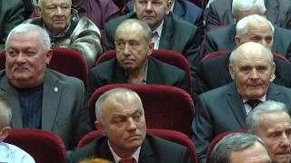 2016-11-11 г. Брест. День советской милиции. Телекомпания Буг-ТВ.