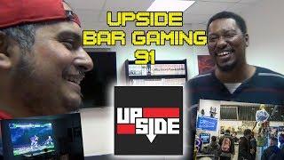 (EP74) Upside Bar Gaming dans le 91