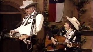 Patsy Montana - I Want To Be A Cowboys Sweetheart 1991