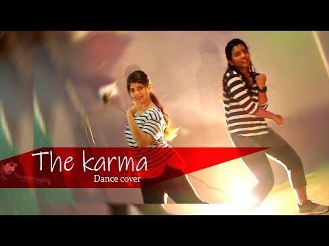 U Turn - The Karma Dance Cover  | Samantha | BABA BRO'S