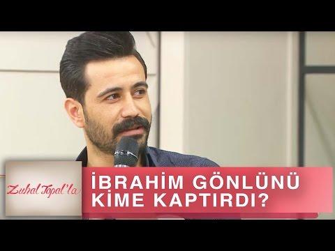 Zuhal Topal'la 189. Bölüm (HD)   İbrahim Gönlünü Kime Kaptırdı?
