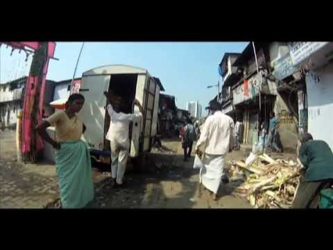 A Tour of Dharavi
