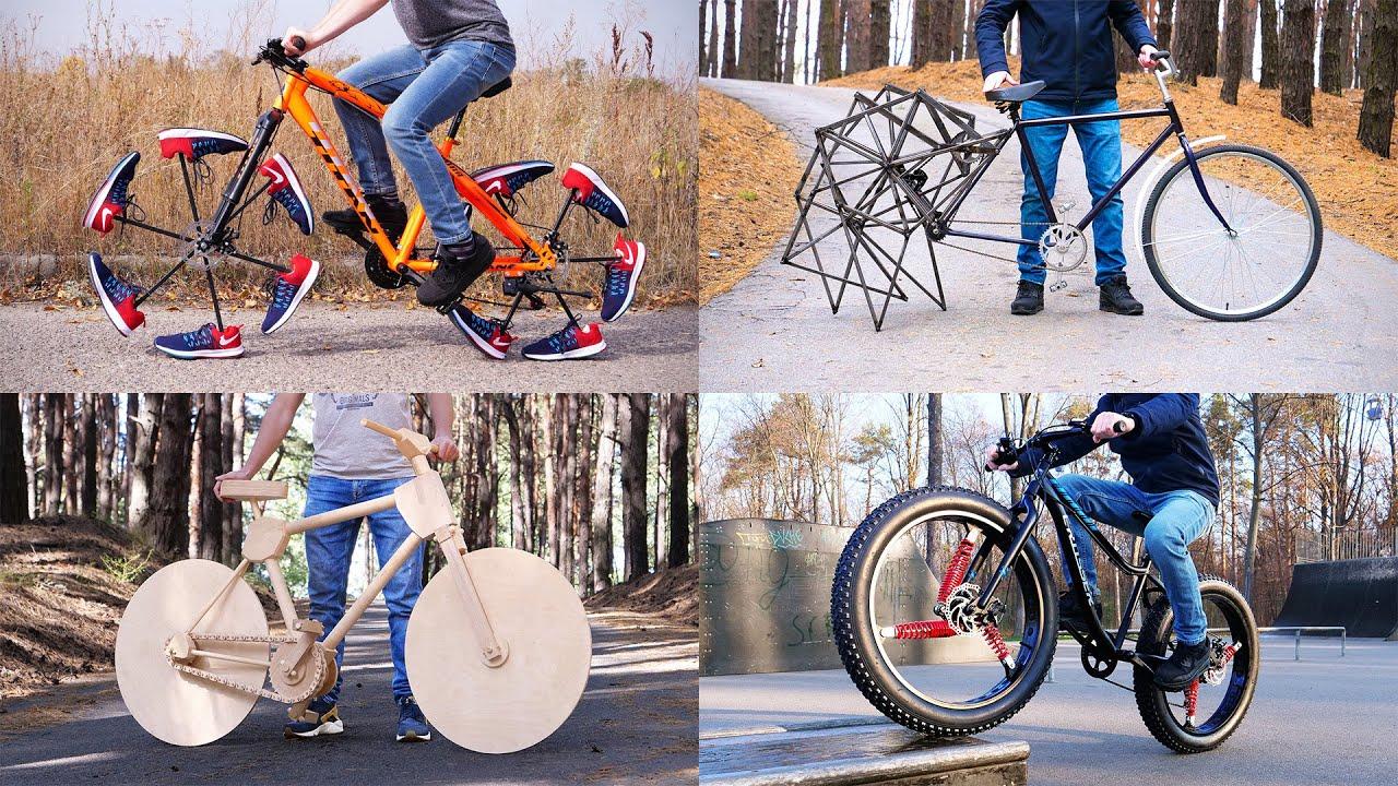 Download Top Crazy Bike Modifications