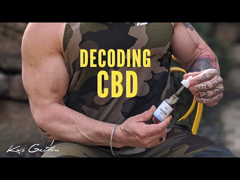 Decoding CBD How to Find the Best CBD Products