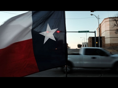 DOJ switches sides in Texas voter rights case