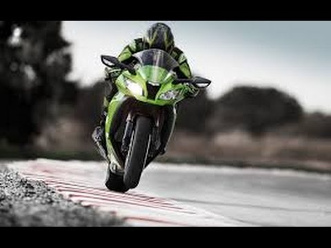 Shifting:Learn how to GO FAST on a motorcycle.