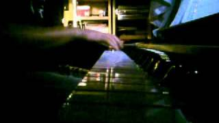 Ennio Morricone-Once Upon A Time In America-Poverty (Piano Cover)