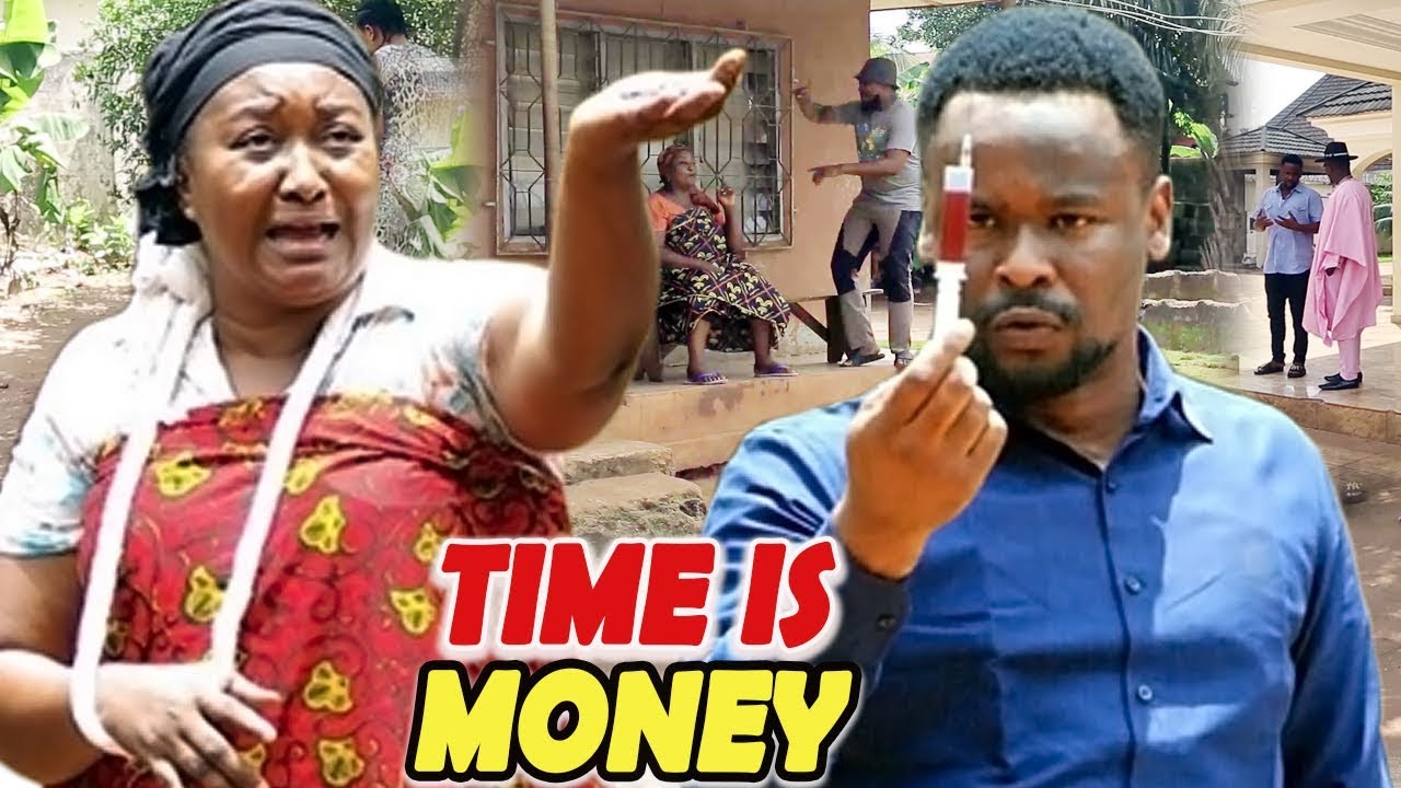 Download TIME IS MONEY SEASON 1&2 (ZUBBY MICHAEL) 2019 LATEST NIGERIAN NOLLYWOOD MOVIE