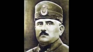 Türk Yılmaz Marşı - Kazım Karabekir Paşa