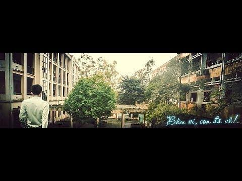 [Kỉ niệm] K39 - Trường dự bị đại học dân tộc trung ương - Việt Trì - Phú Thọ [HD]