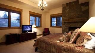 Casa Cascada In Mountain Village Colorado