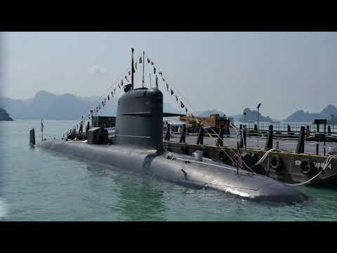 HEBAT Kapal Selam Baru Milik Iran Tuai Pujian.