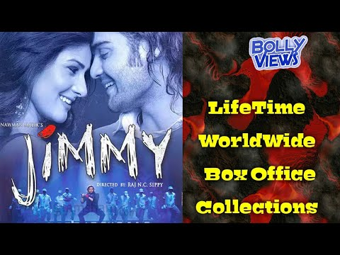 JIMMY 2008 Bollywood Movie LifeTime WorldWide Box Office Collection Verdict Hit Or Flop