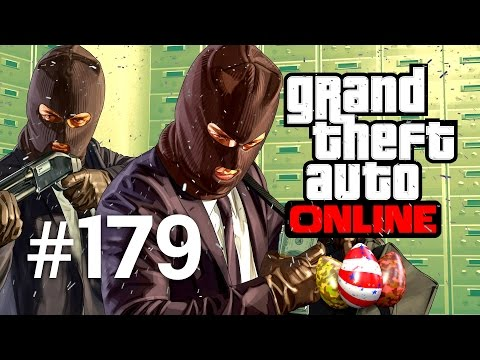 Grand Theft Auto V | Online Multiplayer | Episodul 179