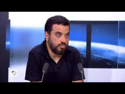 Egypte : invité TV5Monde : V. Salama, proche du Parti Social démocrate égyptien