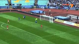 Levski - CSKA 2:1