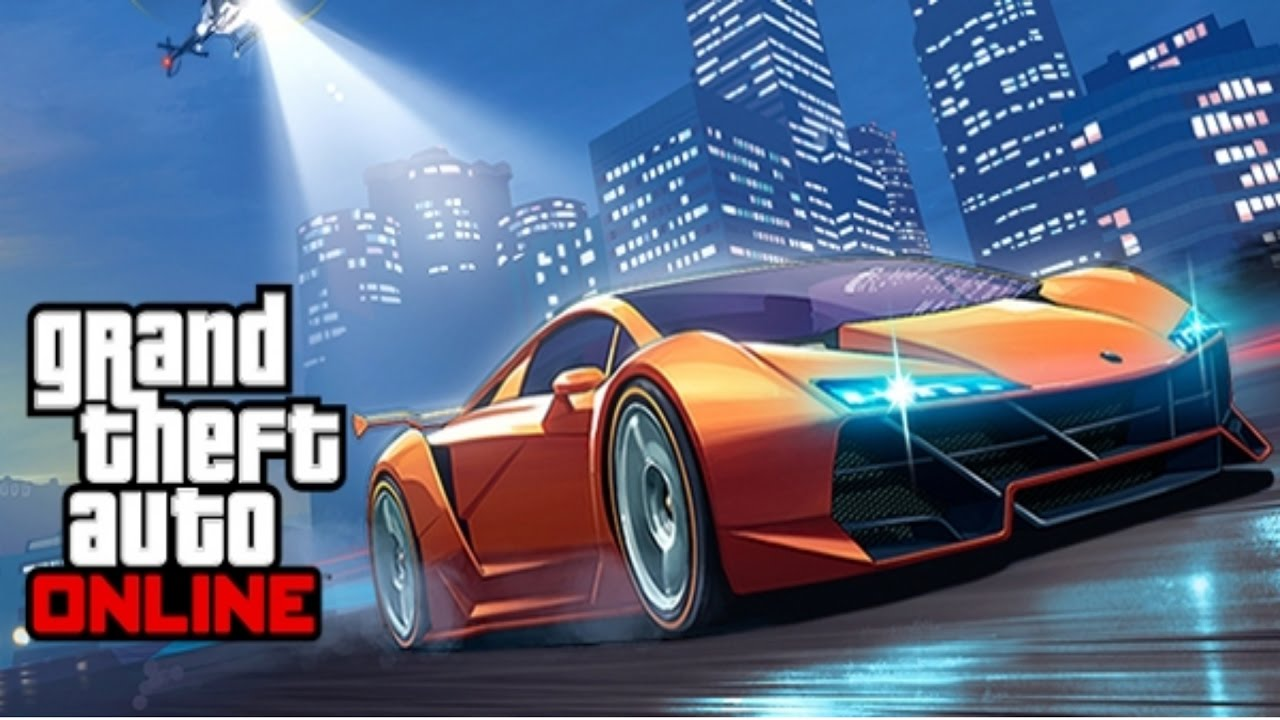 Free To Use Gameplay Grand Theft Auto Fps