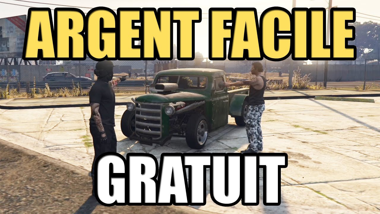 ARGENT UNLIMITED 1 STARPASS: LOBBY PAS CHER - LOBBY GTA 5 RP