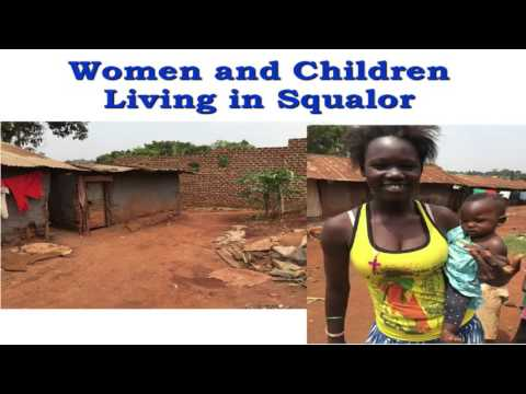 Uganda Report pt 2 Class
