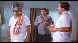 Vishnuvardhan arranged money for sister's marriage   Best Scenes of Kannada Movies