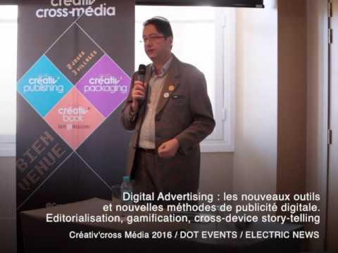 Digital Advertising : les nouveaux outils et nouvelles méthodes de publicité digitale