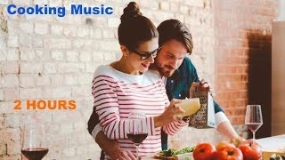Music for Cooking, Music for Cooking Video and Music for Cooking Show / Dinner