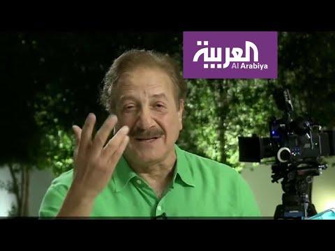 تفاعلكم: الفنان محمد المنصور يكشف سبب تدني الحوار في المسلسلات الكويتية  - نشر قبل 21 ساعة