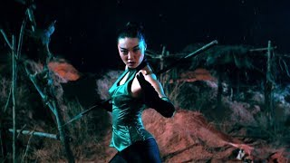 Liu Kang vs Jade | Mortal Kombat: Annihilation (1997)