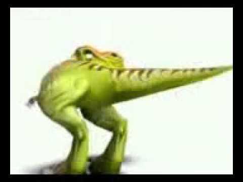 Jurassic Fart Mp4