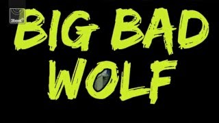 Duck Sauce - Big Bad Wolf