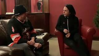 EP 2: STATIC-X AND DOPE INTERVIEW @GREEN BAY DISTILLERY DECEMBER 3, 2019