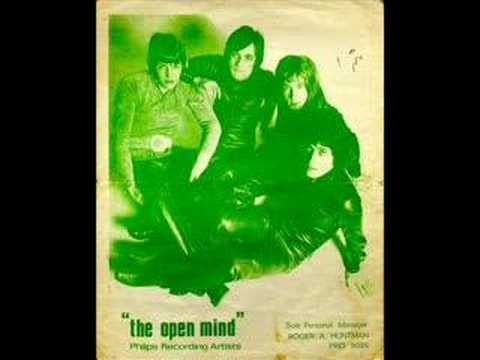 THE OPEN MIND - MAGIC POTION