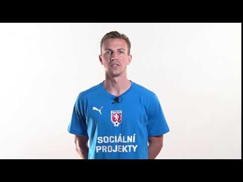 Vladimír Darida: Fotbal je fair play