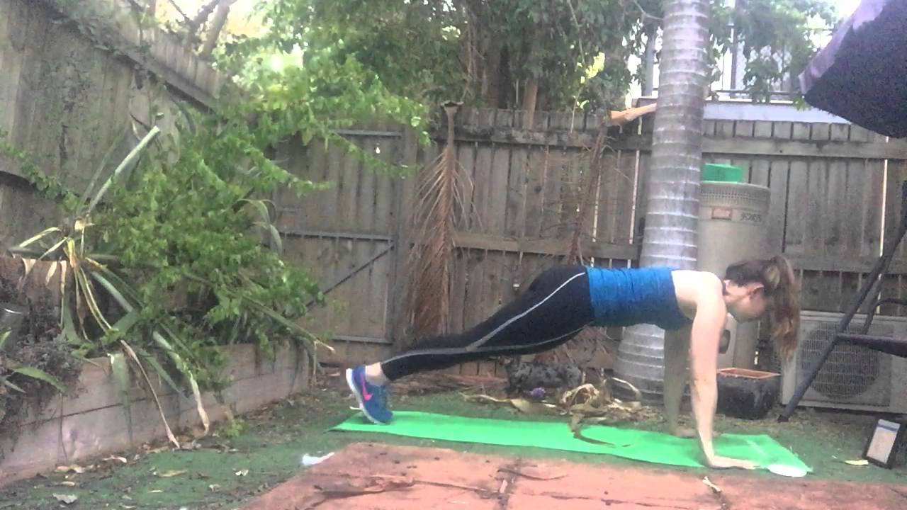 plank extensions plank jacks 4 point hover youtube