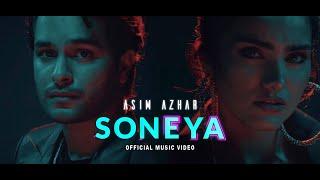 Soneya (Official Music Video) - Asim Azhar