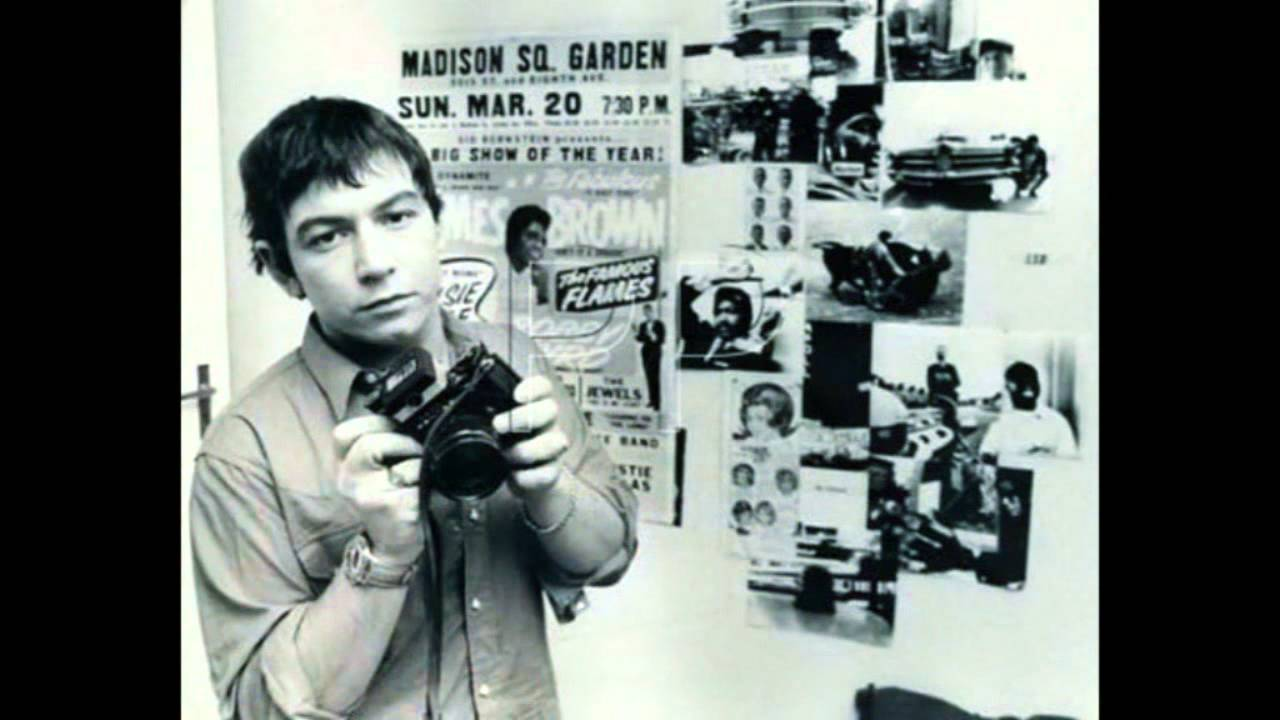 Eric Burdon And War The Black Mans Burdon