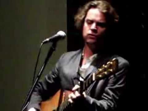 Jann Klose at Music on Main Street in Woodbridge Oct 18, 2012