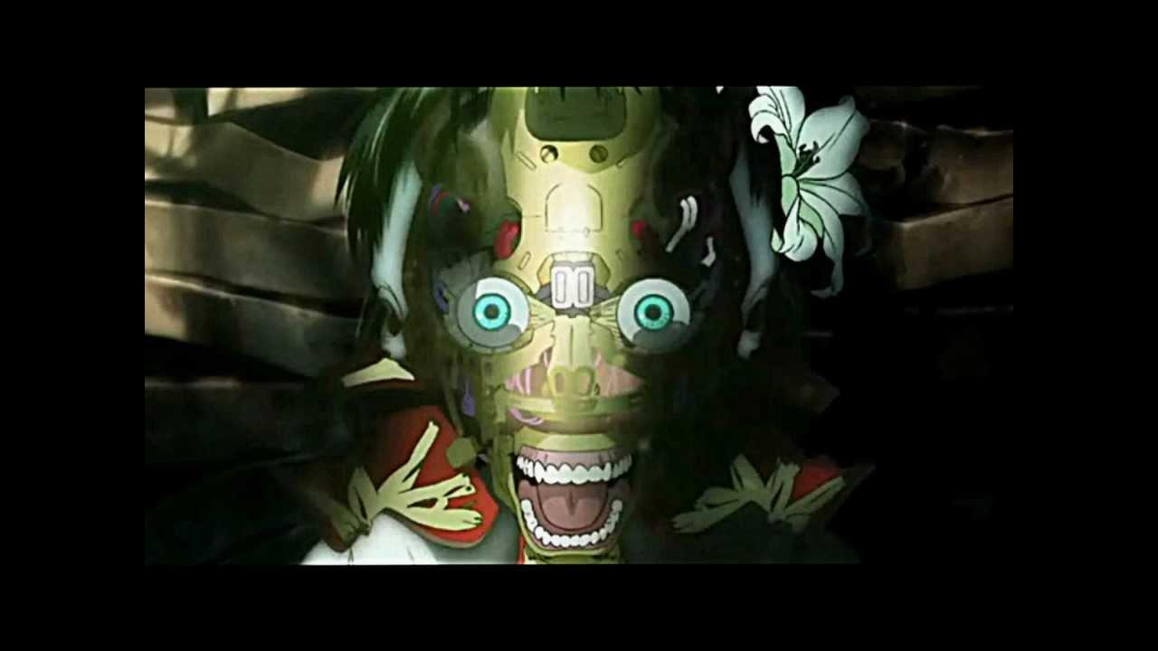 skorby - happy nightmares