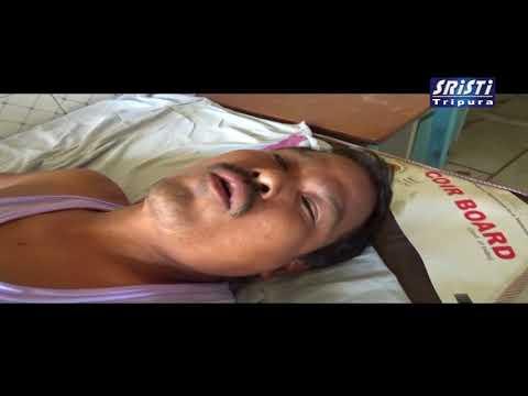 SRISTI TRIPURA LIVE NEWS 19 09 2017 HD video