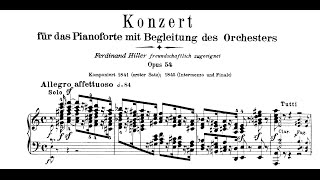 Schumann: Piano Concerto in A minor, Op.54 (Shelley)