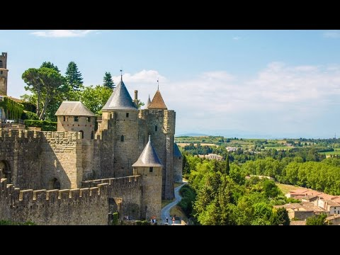 Carcassonne Holiday Guide | South France Holiday Villas