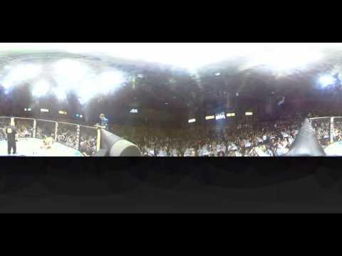 Knockout promotions  presents Ken Cross Vs Bowie Vincent Jr ACSLIVE.TV 360 cam