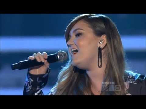 Finlay Robertson - FourFiveSeconds (The X Factor New Zealand 2015) [Live Show 2]