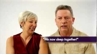 BIOS Anti-Snore Pillow - User Testimonial