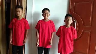 Kumpulan lagu Batak Trio Net Voice