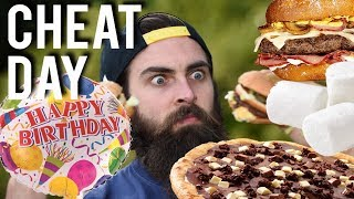 The Birthday Binge-A-Thon | The Chronicles of Beard Ep. 25